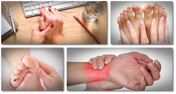 artrita guta a simptomelor articulației cotului și tratament)
