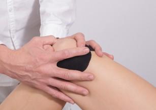 inflamație infecțioasă a genunchiului)