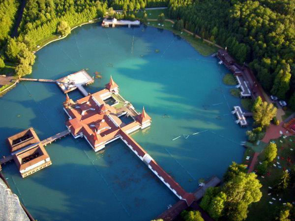 Tratamentul artrozei lacului din Ungaria