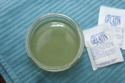 cum ajută gelatina la durerile articulare)