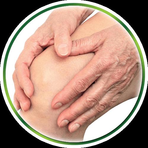 Durere la genunchi Ayurveda - Tratament natural pentru artroză și artrită