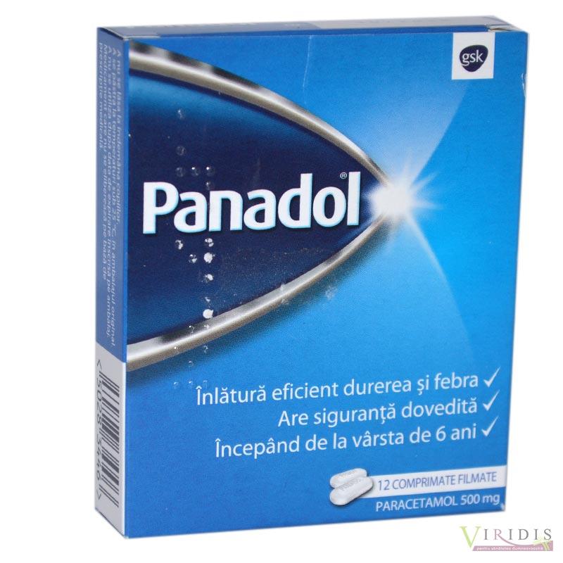 puteți lua paracetamol pentru dureri articulare)