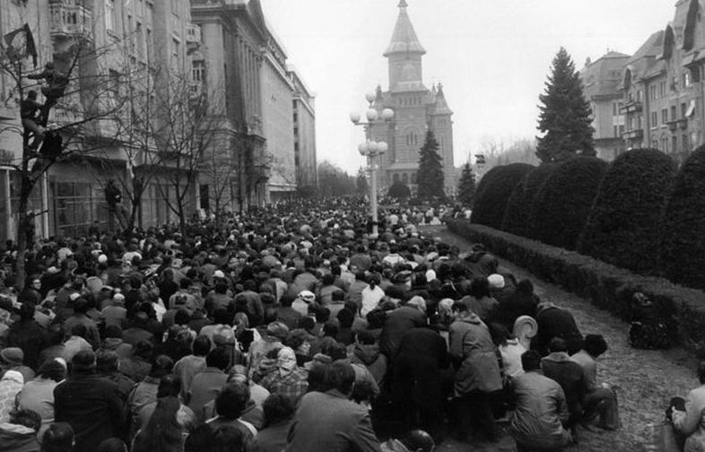 revoluție de tratament comun)