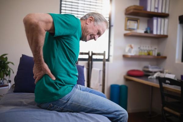 Articulația șoldului doare doar noaptea