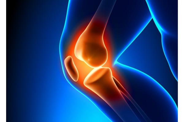 dureri post-traumatice la genunchi)