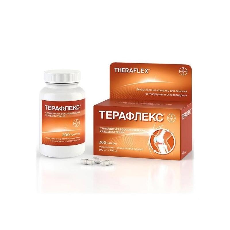 capsule dureri articulare teraflex Preț)