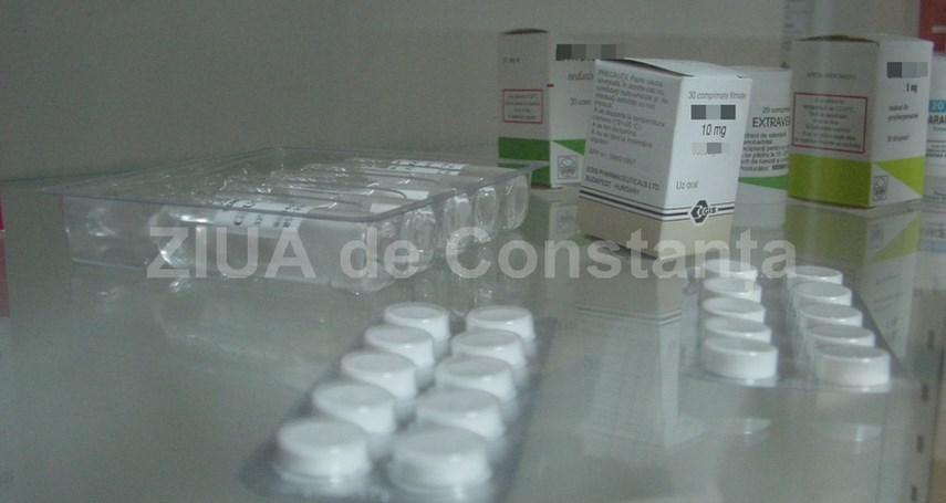 medicamente comune Dobrogen)
