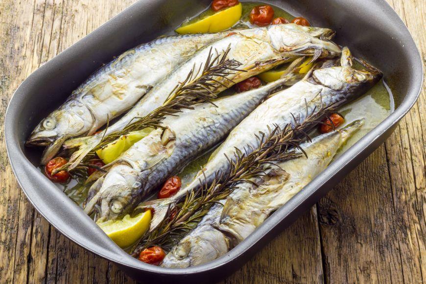 preparare comună pe bază de pește)