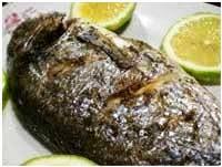 preparare comună pe bază de pește