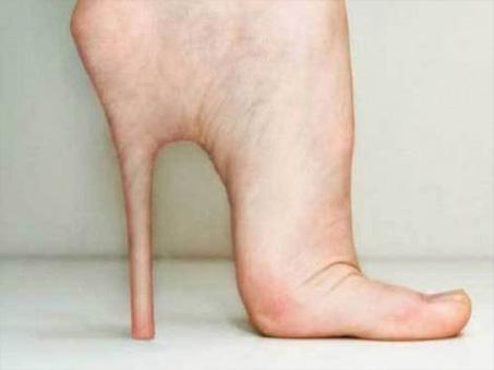 Articulație dureroasă și tocuri. Degetele de la picioare Sore - cauze, tratament