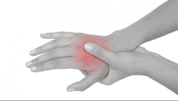 artrita pe degete cum sa tratezi