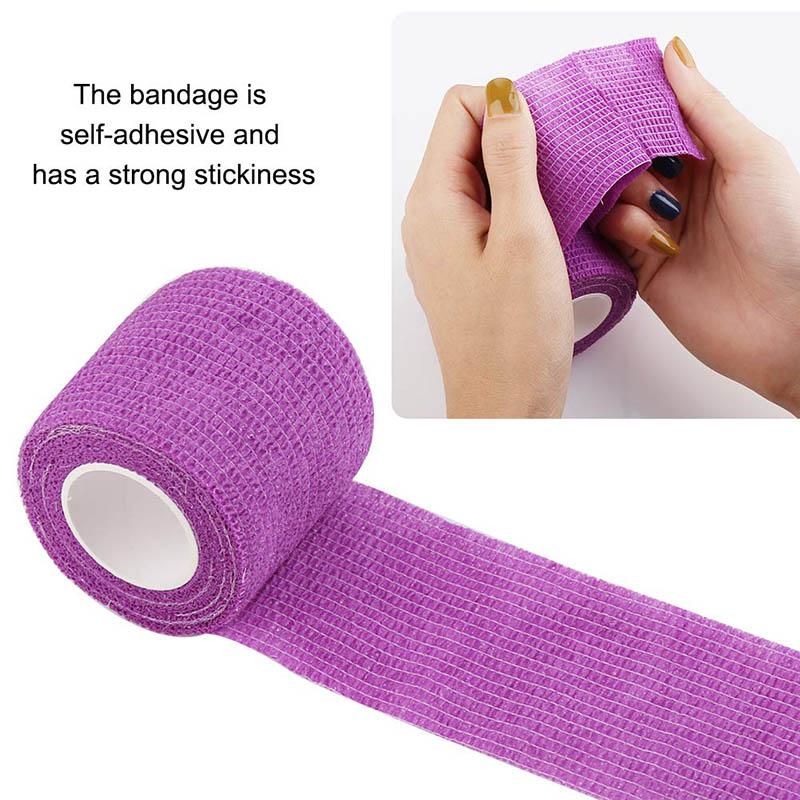 bandaj artroză)