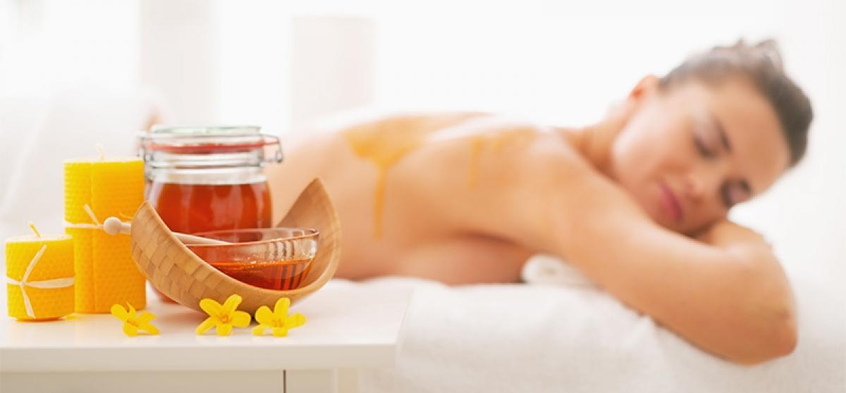 masaj cu miere pentru dureri articulare și osteochondroză
