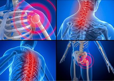 dureri articulare la un pacient cu astm