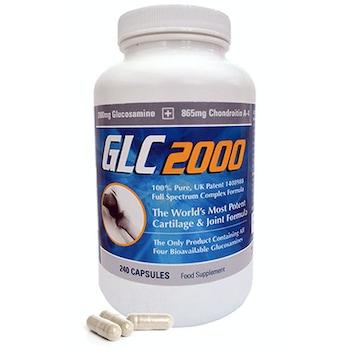 condroitină natrol glucozamină)