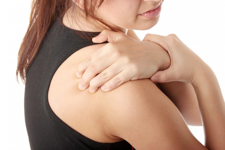 cum să elimini durerile de umăr