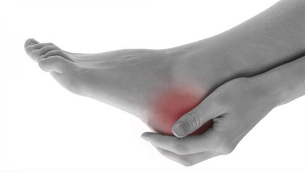 cum să tratezi artrita reumatoidă a călcâiului