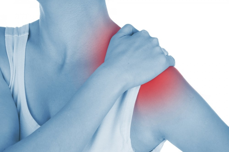 durere oncologică în articulațiile umărului