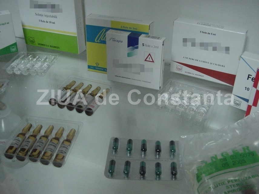 medicamente comune Dobrogen