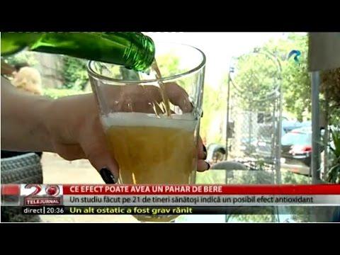 de ce rănesc articulațiile din bere)