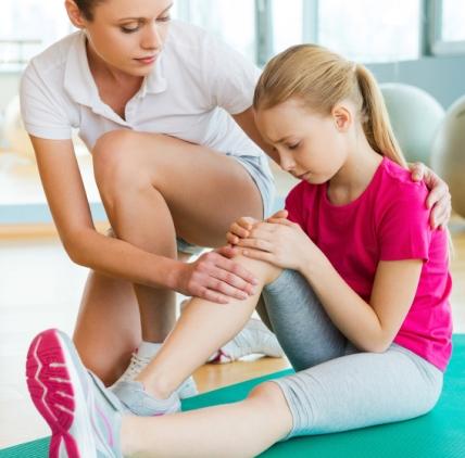 dureri articulare la copii cu creștere)