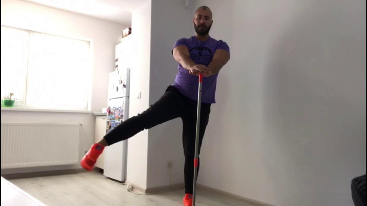 genunchii și șoldul doare ce să facă