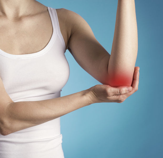 durere la nivelul articulației cotului drept de ce articulațiile piciorului doare metodele de tratament