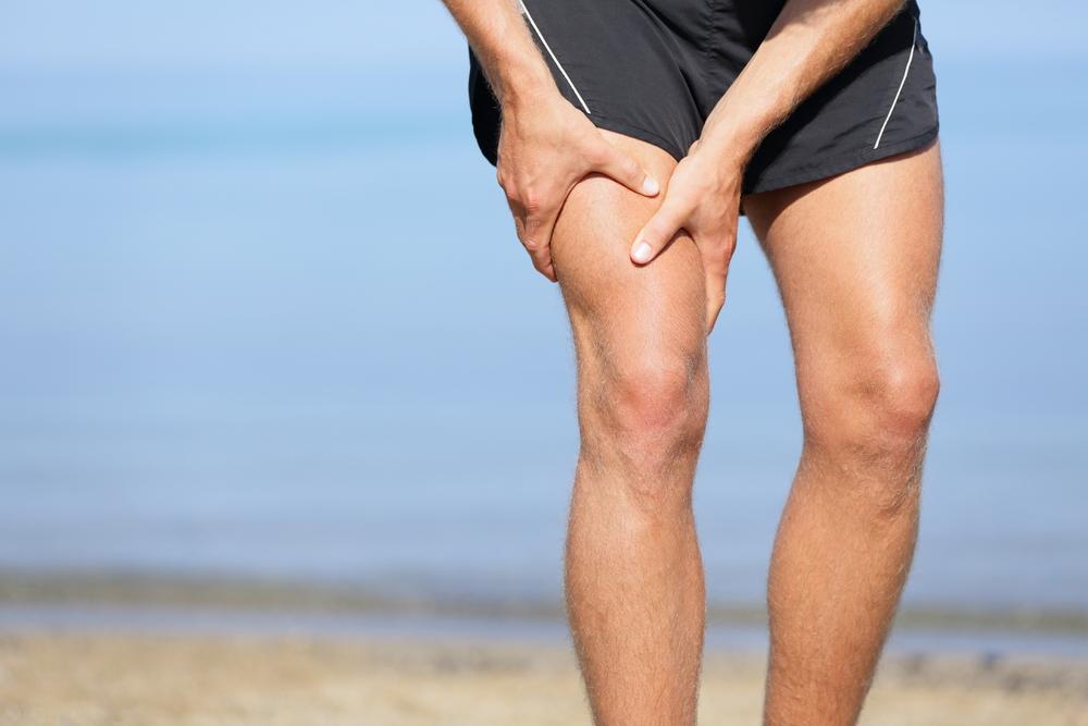 dureri de genunchi după alergare
