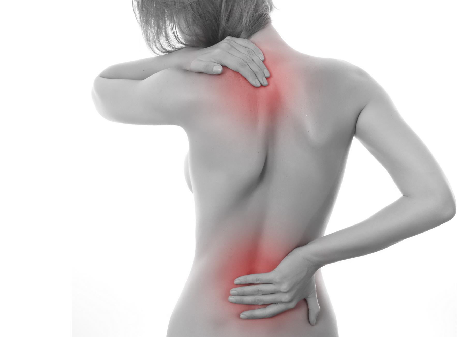 dureri de spate musculare)