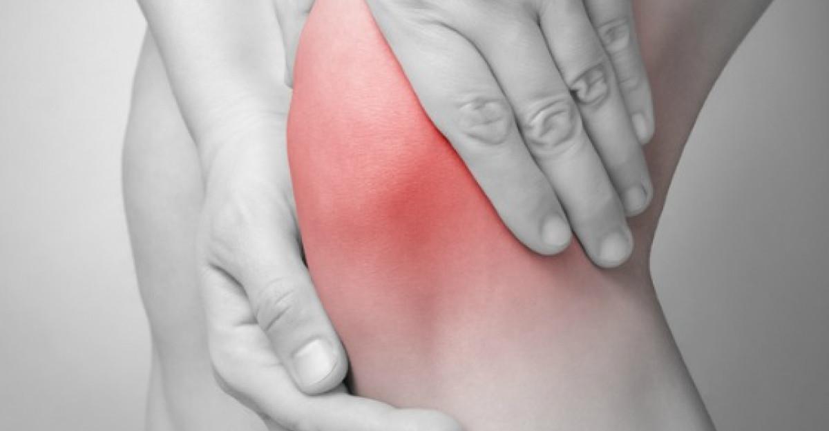dureri de genunchi în 25 de ani