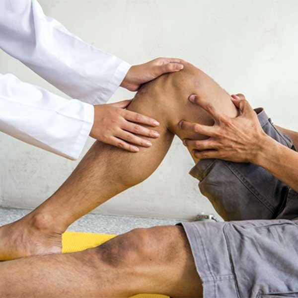 Tratamentul artrozei de gradul I al articulației umărului