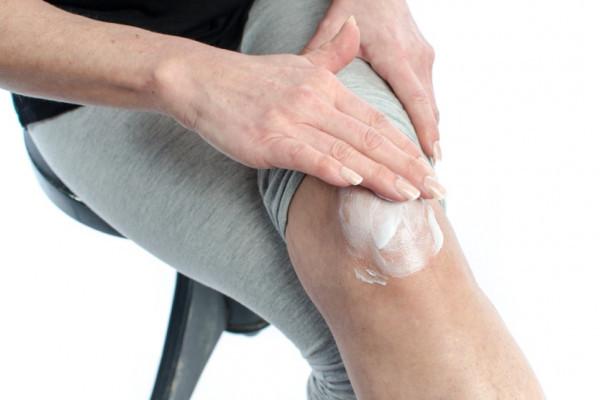 unguent tratament pentru artroza genunchiului)