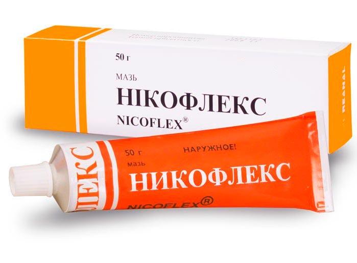 geluri de încălzire pentru osteochondroză