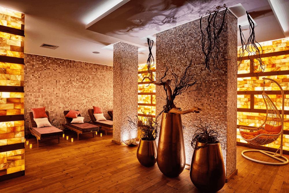 Balneo Minerva – Grand Hotel Minerva