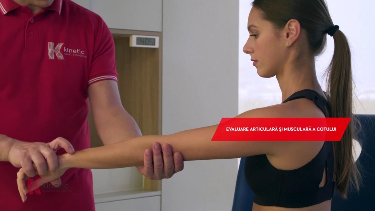 inflamația periostului articulației cotului)