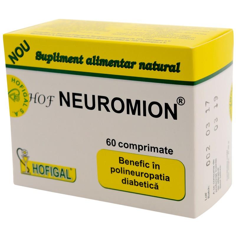 medicamente neurotrope pentru osteochondroză