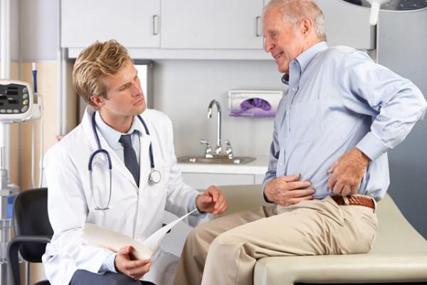 prescripția tratamentului durerii de șold