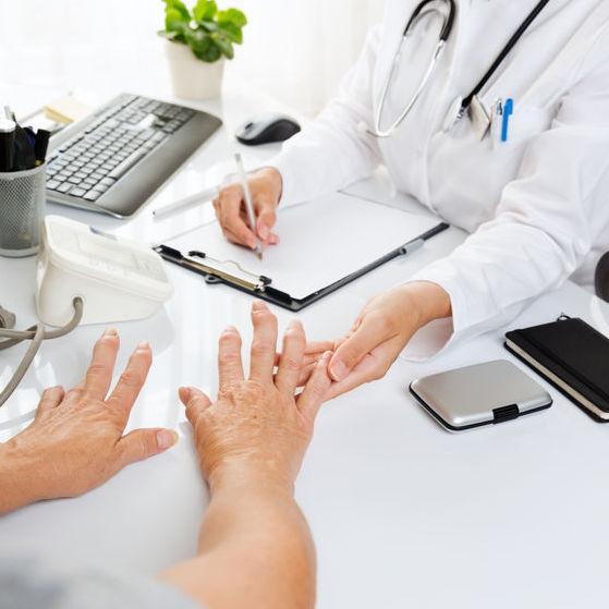 Principiul tratamentului artrozei)