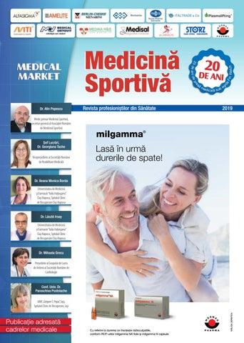 reparație articulară medicină sportivă