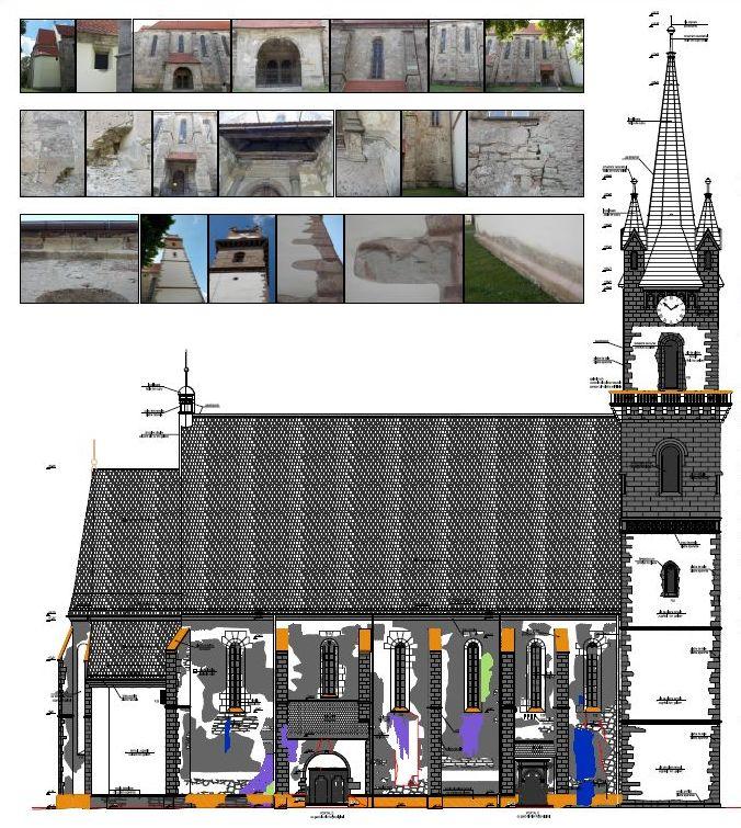 Uniunea Nationala a Restauratorilor de Monumente Istorice, Pentru restaurare comună