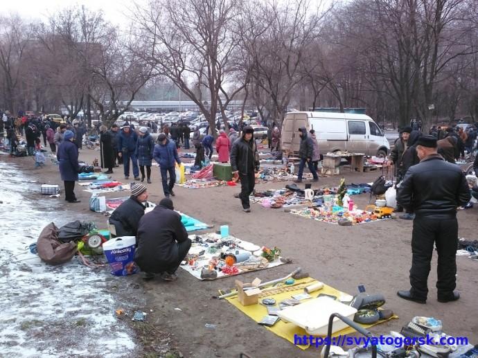 tratament comun în svyatogorsk)