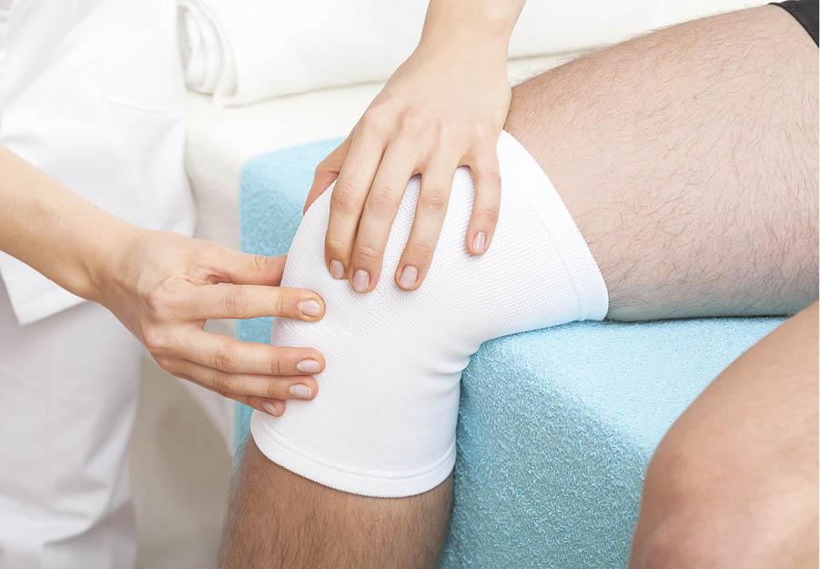 tratamentul articulațiilor roșu-fierbinte