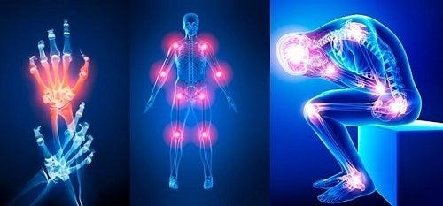 tratamentul bolilor articulare cele mai bune rețete)