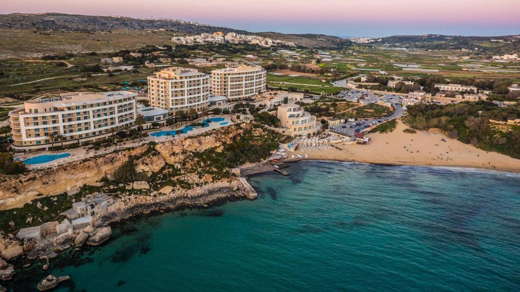 Hotel GOLDEN COAST BEACH (Grecia Kipseli) - thecage.ro