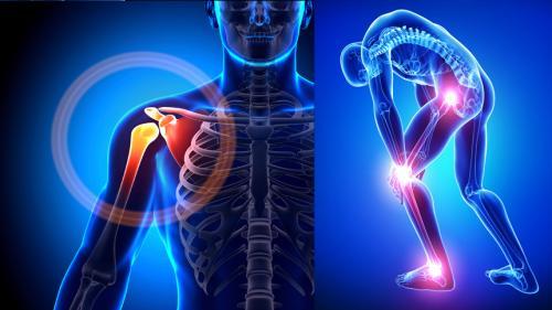 tratamentul eficient al durerilor articulare)