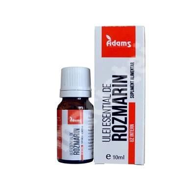 ulei de rozmarin pentru tratamentul articular