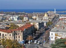 Adrese de tratament pentru varice în Sevastopol
